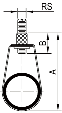 Swivel Hanger Spec