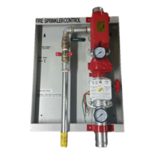 Residential Control Assy