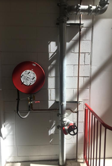 Bunnings Kingsgrove – Repipe Connection