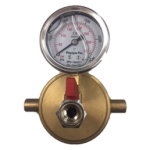 Pressure Gauge Test